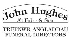 Logo John Hughes A'i Fab